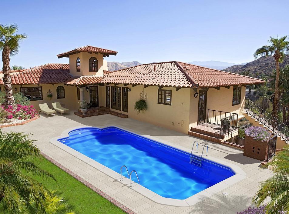 piscinas de Valencia
