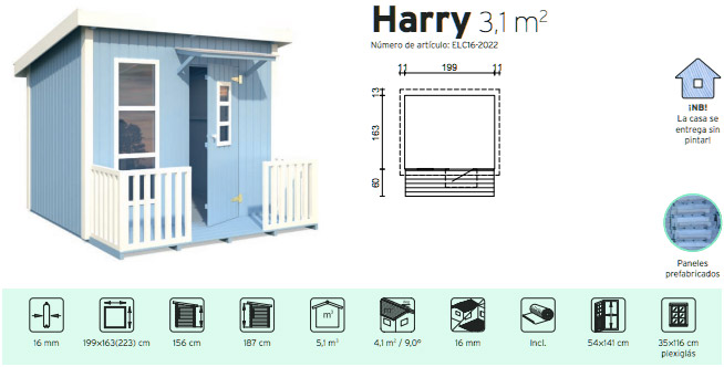 casitas-de-jardin-infantiles-harry