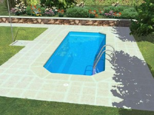 piscinas prefabricadas de fibra
