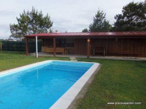 construcción de piscinas Valencia