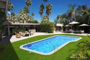 Construccion de piscinas en Valencia